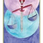 Die Gerechtigkeit