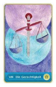 Glueck - die Gerechtigkeit