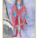Königin der Schwerter