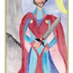 König der Schwerter
