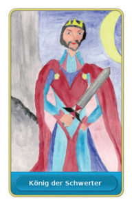Schwerter - Koenig