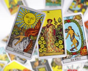 Tarot-Karten